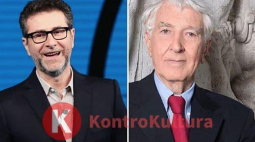 M5s: 'Rai occupata dal Pd, 370mila euro di stipendio a Corrado Augias'