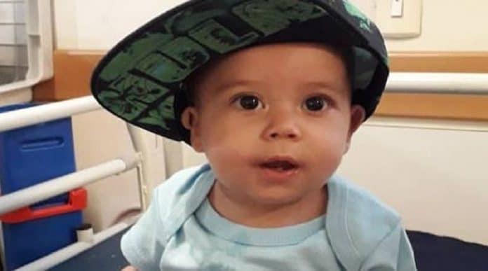 Bambino muore di leucemia, i genitori nn avevano i soldi perl e cure