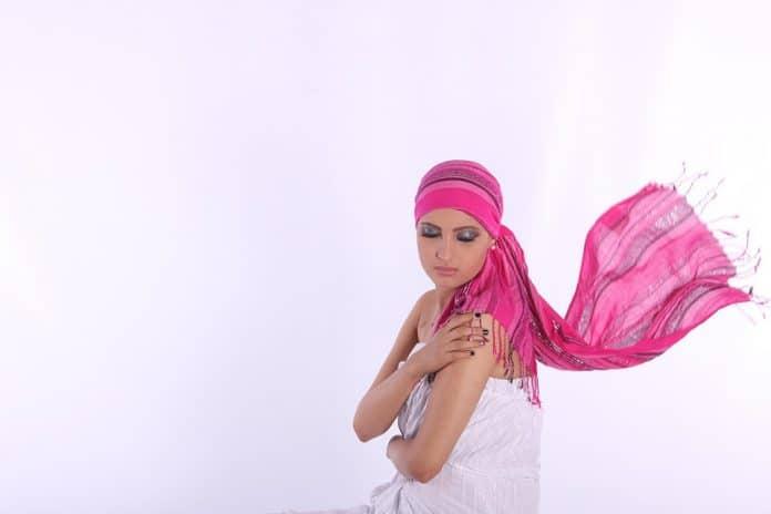 Cadco refrigerante donne chemioterapie