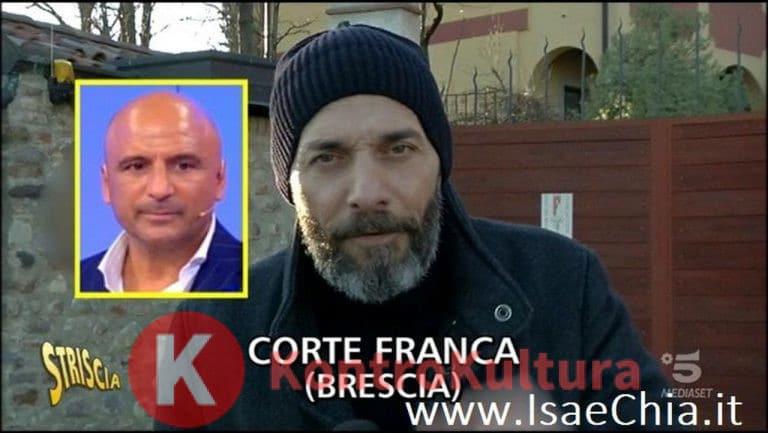 Uomini e Donne: Nino Castanotto accusato di truffa, il clamoroso servizio di 'Striscia la Notizia'!