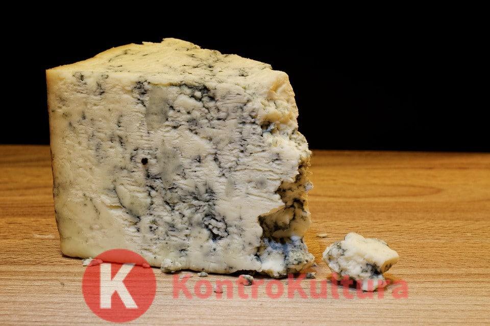 Ritirati lotti di gorgonzola dolce: rischio contaminazione