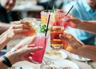 Liquore adulterato India
