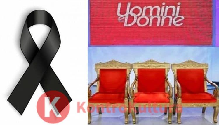 Gravissimo lutto a Uomini e Donne, la straziante perdita dell'ex tronista: 'Non lo accetto…'