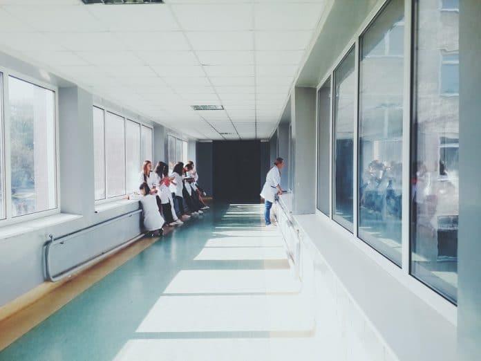 Bambina tachicardia ansia muore per infarto