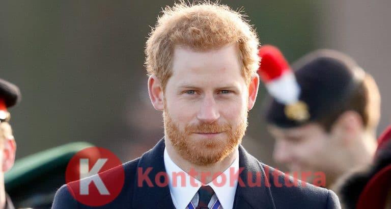 """Principe Harry conferma i rumor: """"Ormai sono lontano da William"""""""