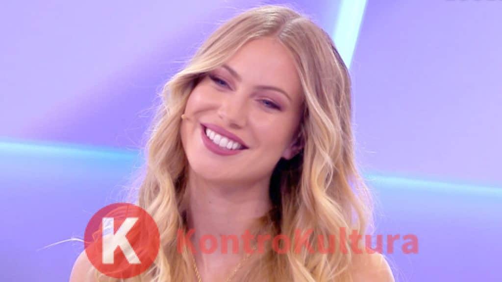 Domenica Live: Taylor Mega vuole 1 milione al mese per vivere