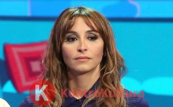 Benedetta Parodi, incidente in minicar per la figlia: sta bene