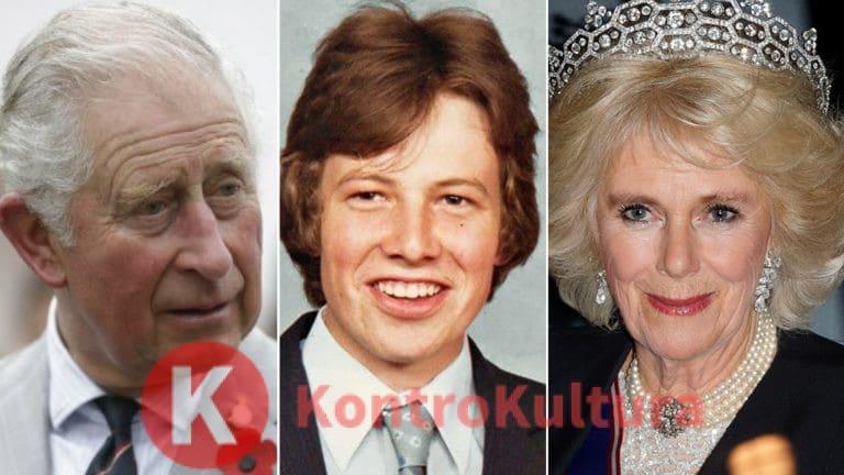 Notizia Choc: ecco il figlio segreto di Carlo e Camilla
