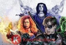 Titans: due autentiche icone DC saranno presenti nella seconda stagione