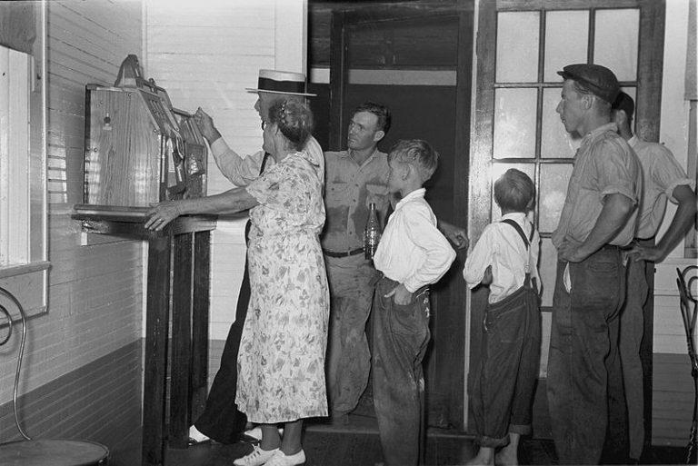 Il percorso delle slot machine dall'Ottocento a oggi