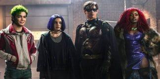 Titans: nella Season 2 rivedremo in azione un amatissimo personaggio