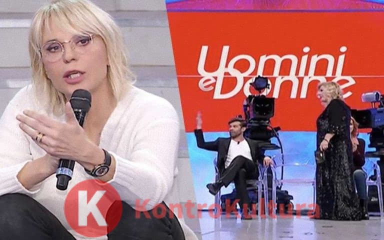 Perché da oggi Uomini e Donne di Maria De Filippi non va in onda? La decisione Mediaset