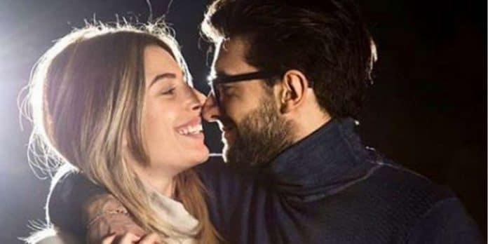 Valentina allegri e piero barone amore finito for Piero della valentina