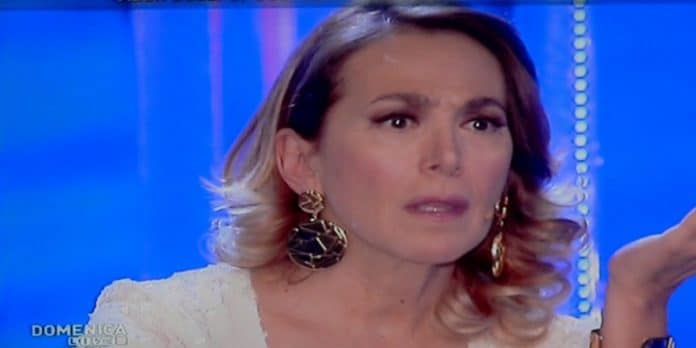 Non è la d'Urso, Barbara ospita Al Bano e Loredana Lecciso nella prima puntata