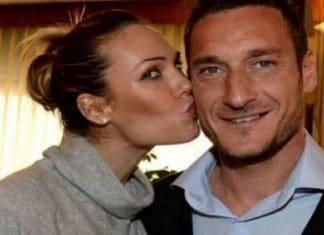 Francesco Totti e Ilary Blasi: quarto figlio in arrivo