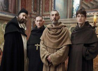 Replica Il Nome Della Rosa: la seconda puntata in streaming online
