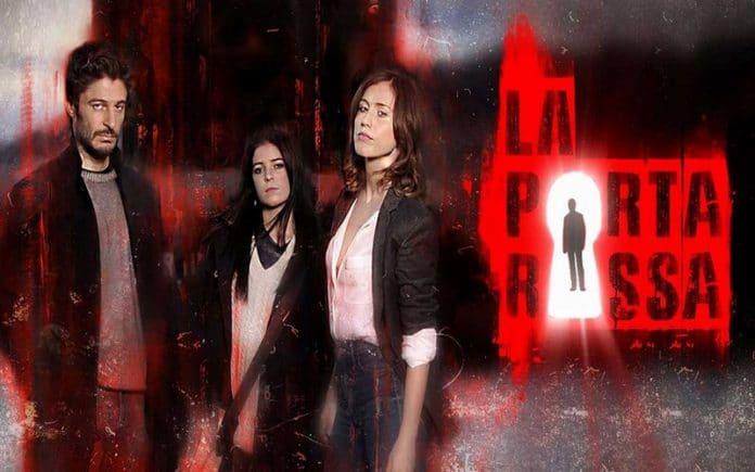 La Porta Rossa 2 anticipazioni sesta e ultima puntata: Vanessa si dichiara a Cagliostro