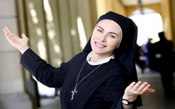 Che Dio Ci Aiuti 5 anticipazioni ultima puntata: Suor Angela fugge dal convento
