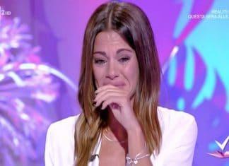 Detto Fatto, Bianca Guaccero costretta a chiudere prima