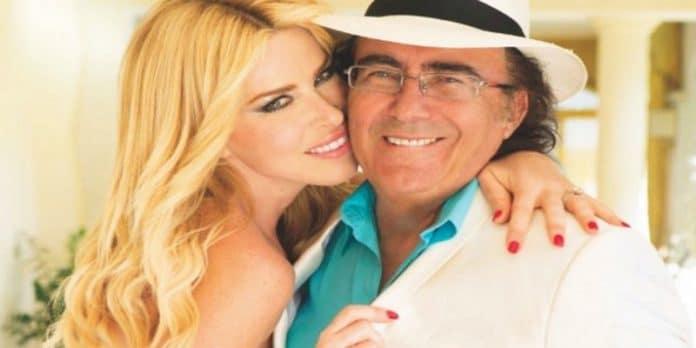 Romina Power triste: Albano e Loredana passano la notte insieme