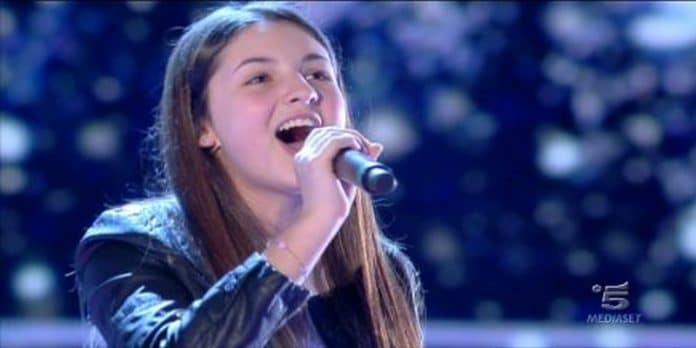 Sanremo Young 2019, Antonella Clerici annuncia il nome del vincitore