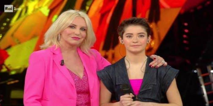 Replica Sanremo Young, ultima puntata in streaming online