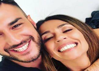 Uomini e donne: Claudia Dionigi e Lorenzo Riccardi prendono una grossa decisione