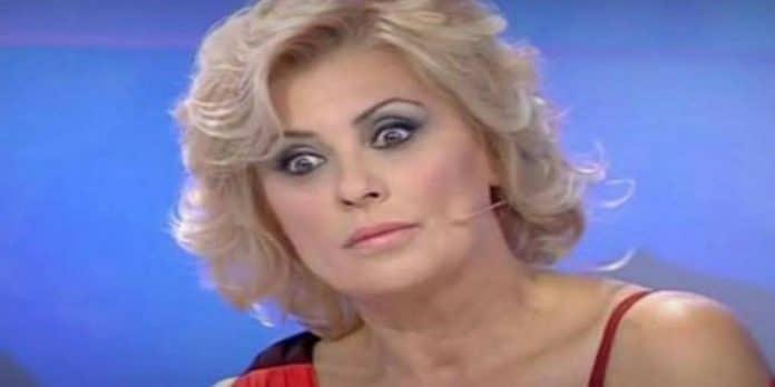 Uomini e Donne, colpo di scena, arriva l'ex marito di Tina Cipollari?