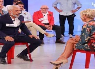 Uomini e Donne, caos al trono over: Rocco Fredella ha una relazione?