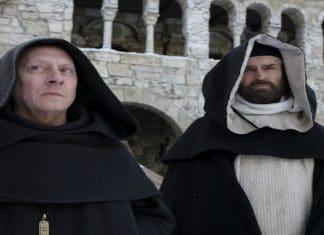 Replica Il Nome Della Rosa, la terza puntata in streaming online