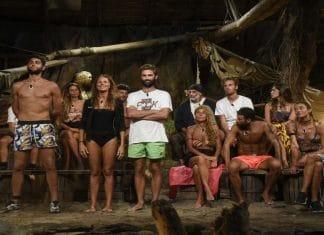 Replica Isola dei Famosi, decima puntata del 18 marzo in streaming