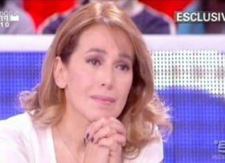 C'è posta per te, Barbara d'Urso commenta in diretta: 'Basta Maria...'