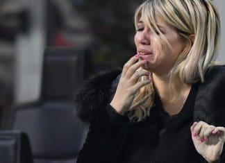 Wanda Nara e Mauro Icardi in crisi? Lei lo 'cancella' su IG e vola in Argentina