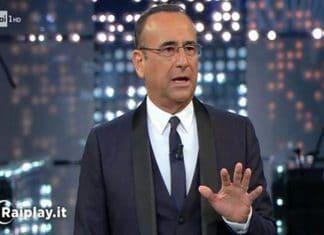 Replica La Corrida, la prima puntata in streaming online