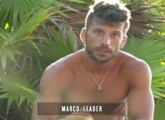 Isola dei famosi 2019, Marco Maddaloni prende un'inaspettata decisione
