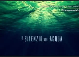 Il Silenzio dell'Acqua replica, quarta e ultima puntata in streaming