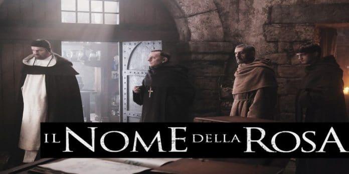 Replica Il Nome Della Rosa: la quarta e ultima puntata in streaming