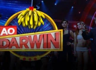 Ciao Darwin 8 replica, terza puntata in streaming: Vanja Josic Madre Natura