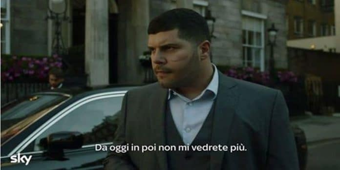 Gomorra 4 replica, prima puntata in streaming: Savastano cambia vita