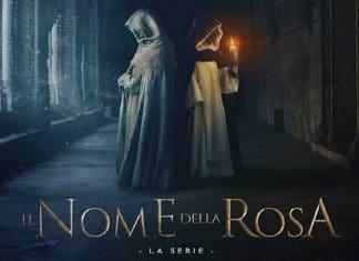 Replica Il Nome Della Rosa, la prima puntata in streaming online