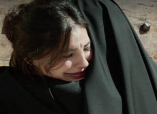 Che Dio Ci Aiuti 5 anticipazioni nona puntata: Azzurra parte, Eugenia muore?