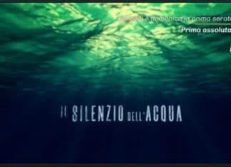 Il Silenzio Dell'Acqua anticipazioni seconda puntata: Matteo mente