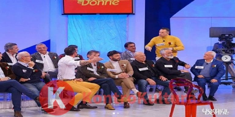 Anticipazioni Uomini e Donne, puntata di oggi 20 marzo: addio a Pamela e Stefano, Denise e Sebastiano