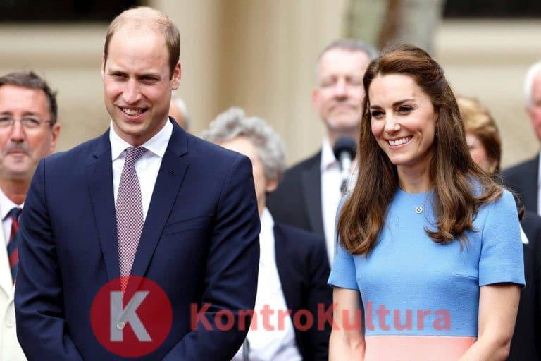 Kate Middleton e William hanno paura per i figli, ecco cos'è successo (FOTO)