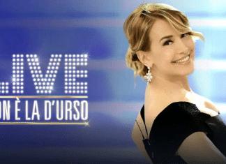 Barbara D'Urso Live - Non è la D'Urso