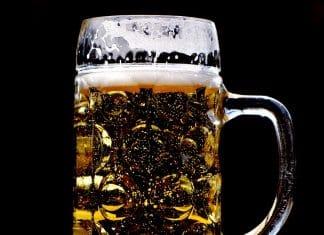 Birra dieta salute