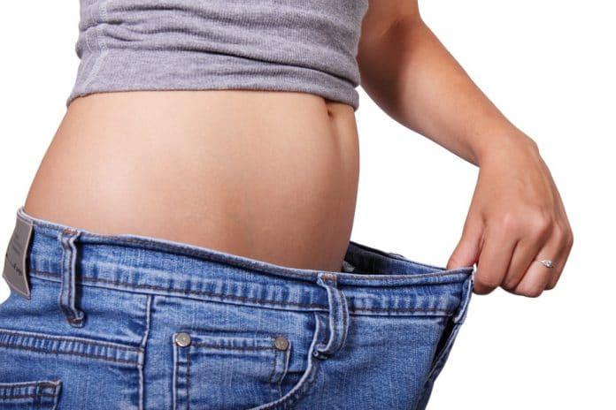 Dieta dimagrire pancia in 5 mosse