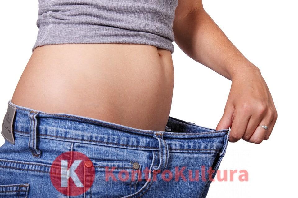 come scrivere tutto e perdere peso 6 kg