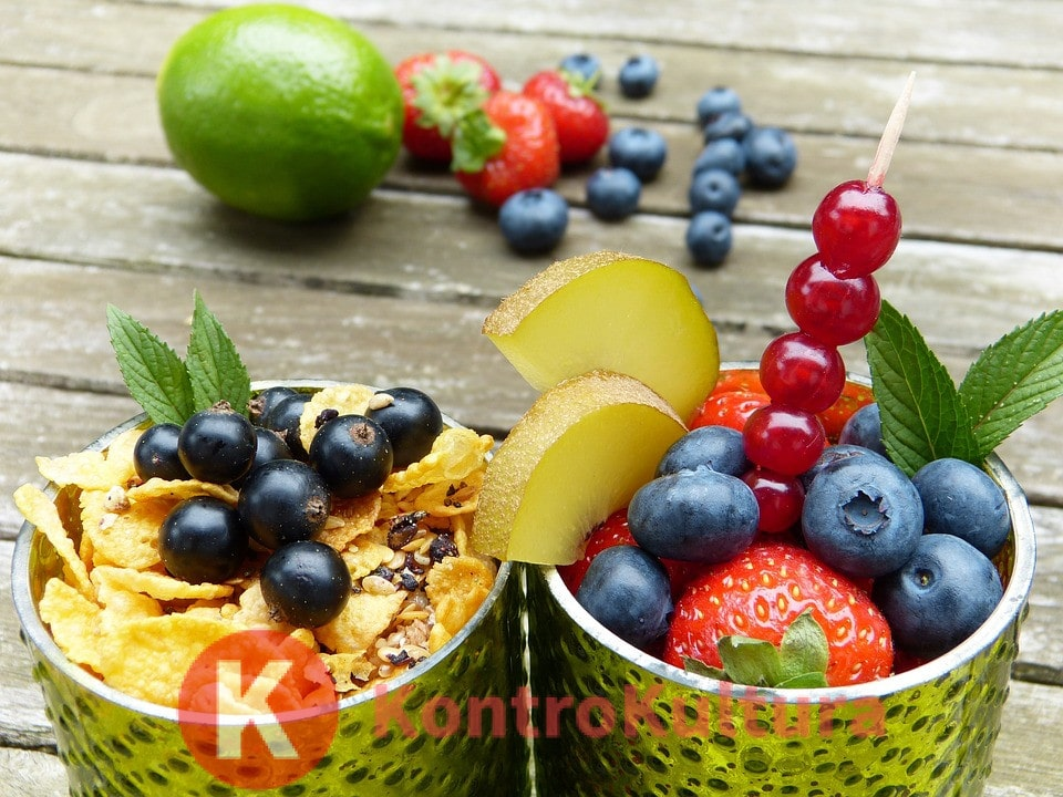 dieta eliminare pasta e pane