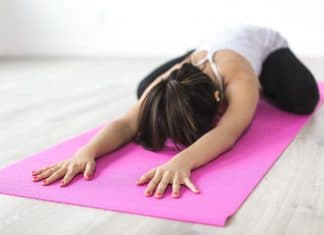 Rebecca Leigh ictus yoga